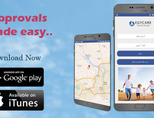Egycare Mobile Applications