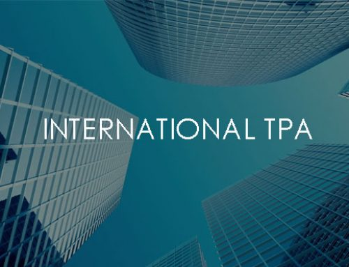 INTERNATIONAL TPA